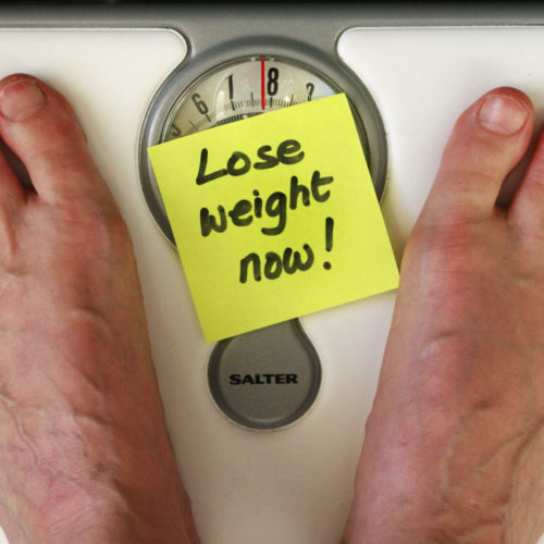Lose 7 pounds in 1 week doing these 4 things