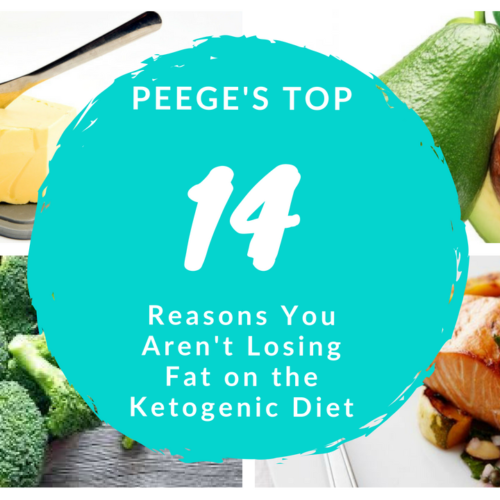 Why Keto Might Not Be Working For You